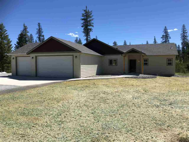 4351 Spring Valley, Newport, WA 99156 (#201819306) :: 4 Degrees - Masters
