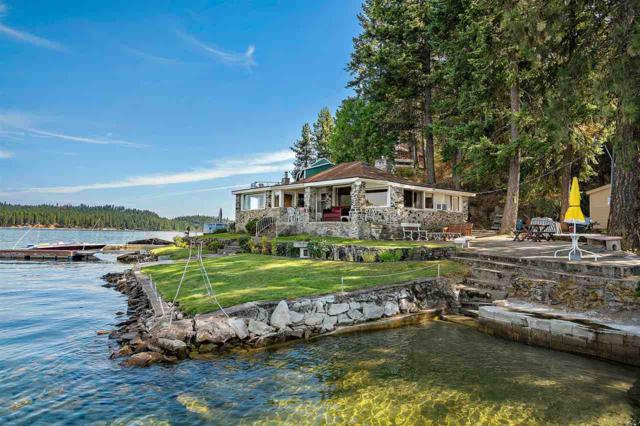 44992 Lakeshore Homes Rd, Loon Lk, WA 99148 (#201819946) :: Prime Real Estate Group