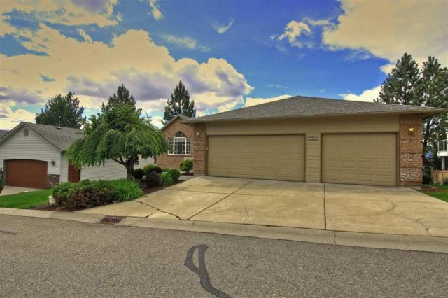 8912 E Parkside Ln, Spokane, WA 99217 (#201820354) :: The Hardie Group