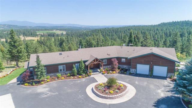 33910 N Vista Point Ln, Deer Park, WA 99006 (#201820605) :: The Synergy Group