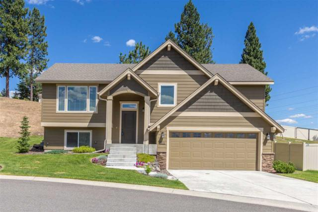 7123 E Fairmont Ln, Spokane, WA 99217 (#201820777) :: Top Agent Team