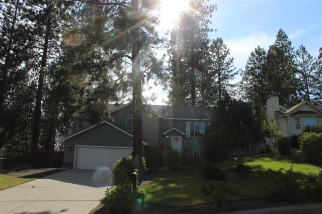 16827 N Mayfair Dr, Colbert, WA 99005 (#201820914) :: 4 Degrees - Masters