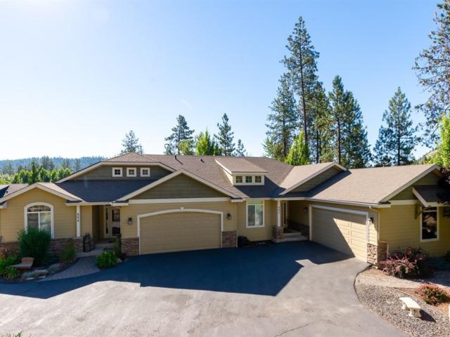 402 E Little Spokane Connection Condo, Spokane, WA 99208 (#201820965) :: The Spokane Home Guy Group