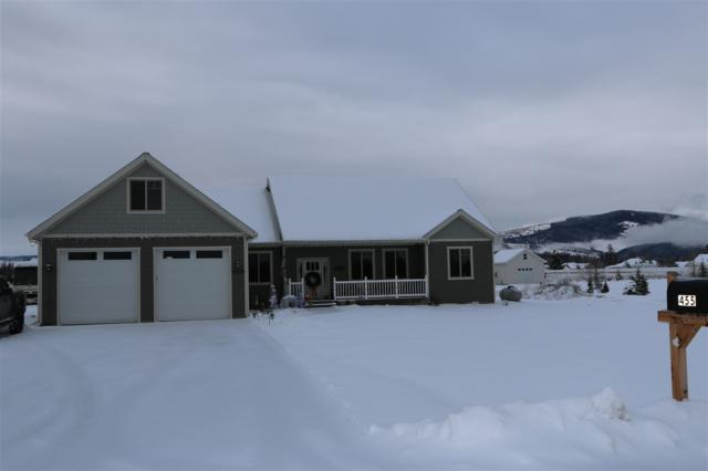 455 Solar Rd, Oldtown, ID 83822 (#201821135) :: 4 Degrees - Masters