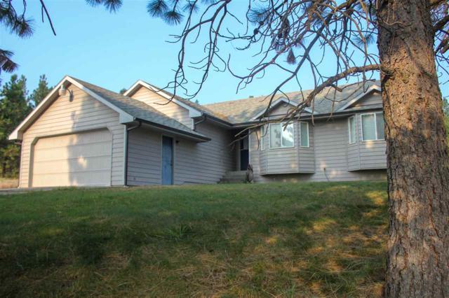 20813 E Watson Ln, Otis Orchards, WA 99027 (#201821441) :: Prime Real Estate Group