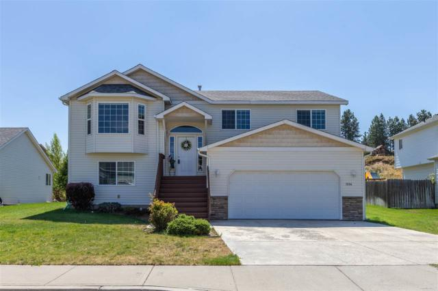 1006 Golden Hills Dr, Cheney, WA 99004 (#201821964) :: 4 Degrees - Masters