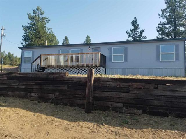 20220 N Holcomb Rd, Mead, WA 99021 (#201822023) :: The 'Ohana Realty Group Corporate Offices