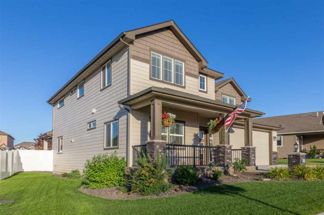 1815 S Morningside Heights Dr, Greenacres, WA 99016 (#201822143) :: The Synergy Group