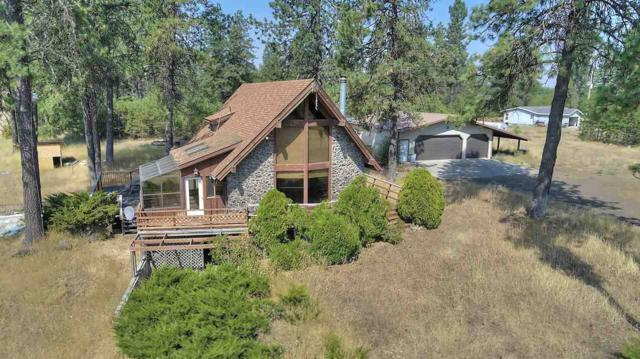 13414 S Short Rd, Cheney, WA 99004 (#201822451) :: The 'Ohana Realty Group Corporate Offices