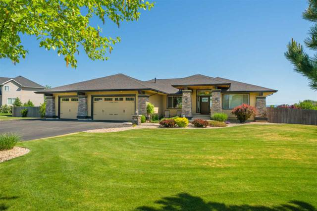 3112 W Westover Ln, Spokane, WA 99208 (#201822535) :: Top Agent Team