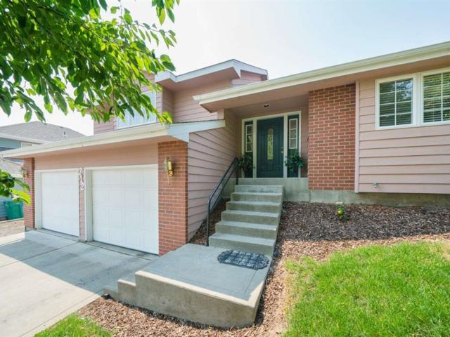 712 Montague Dr, Cheney, WA 99004 (#201822640) :: The 'Ohana Realty Group Corporate Offices
