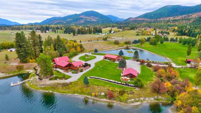 31171 N Leclerc Rd, Ione, WA 99139 (#201822729) :: Five Star Real Estate Group