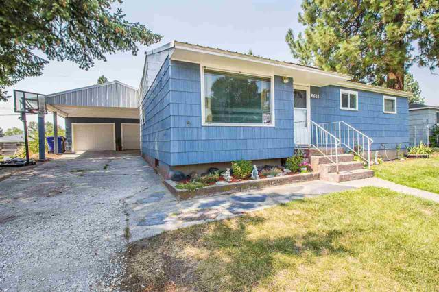 6601 N Lynnwood St, Spokane, WA 99208 (#201822867) :: The Spokane Home Guy Group
