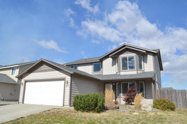 9622 W Asher Dr, Cheney, WA 99004 (#201823109) :: Prime Real Estate Group