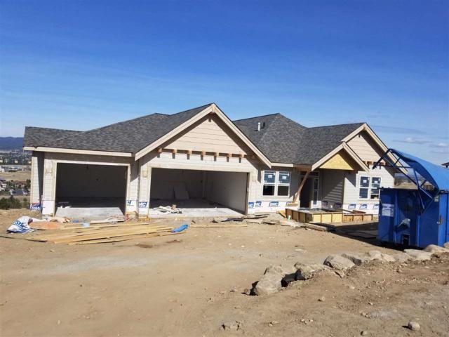 715 N Holiday Hills Dr, Liberty Lake, WA 99019 (#201823238) :: The Spokane Home Guy Group