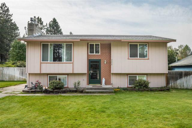 3906 E Vulcan Rd, Mead, WA 99021 (#201823581) :: The Synergy Group