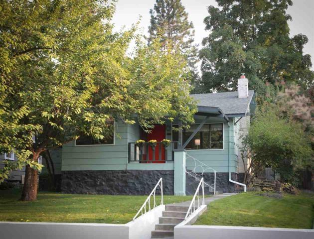 233 W 21st Ave, Spokane, WA 99203 (#201824091) :: The Synergy Group