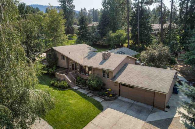 2340 E Hayden View Dr, Coeur d Alene, ID 83815 (#201824228) :: 4 Degrees - Masters
