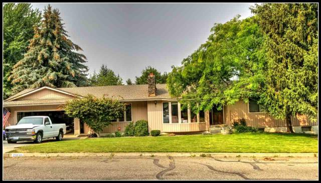 1906 S Conklin Rd, Veradale, WA 99037 (#201824370) :: The 'Ohana Realty Group Corporate Offices