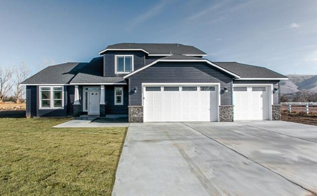 9519 W Champion Dr, Cheney, WA 99004 (#201824925) :: The Spokane Home Guy Group