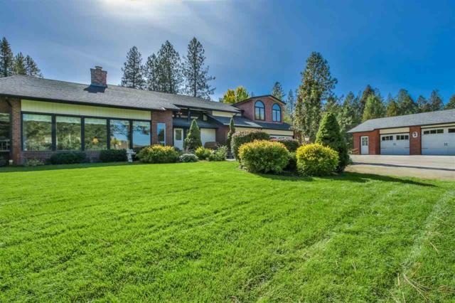 23720 N Crescent Rd, Chattaroy, WA 99003 (#201825617) :: The Hardie Group