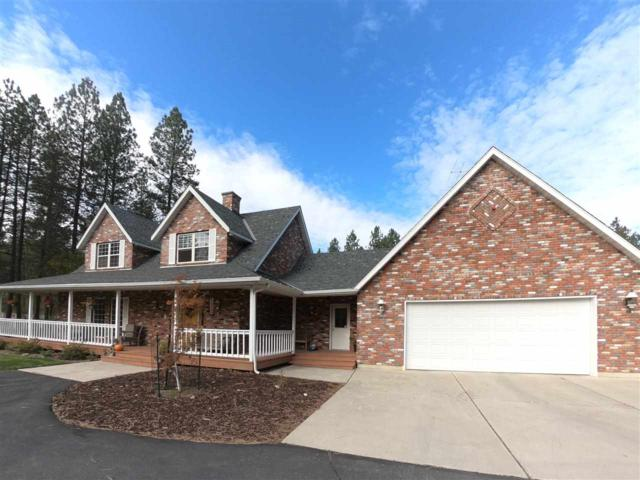 1919 E Midway Rd, Colbert, WA 99005 (#201825638) :: The Synergy Group