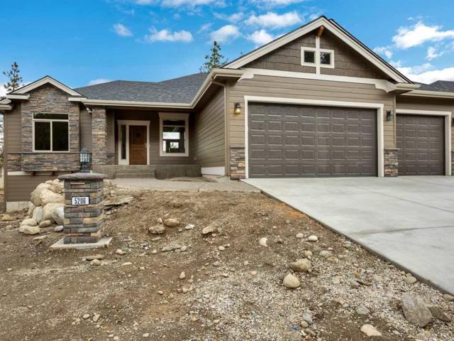 5206 W Bismark Ave, Spokane, WA 99208 (#201825879) :: RMG Real Estate Network