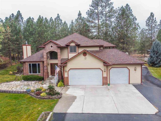 15211 N Pheasant Rd, Nine Mile Falls, WA 99026 (#201825902) :: 4 Degrees - Masters