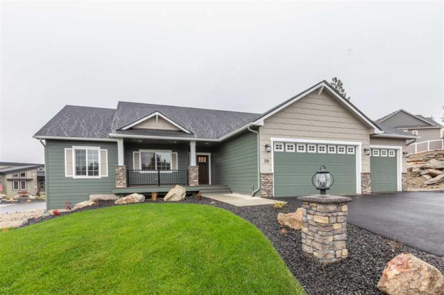 201 E Sapphire Ln, Spokane, WA 99208 (#201825988) :: The Spokane Home Guy Group