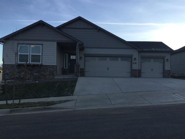 1802 S Eden St, Spokane Valley, WA 99016 (#201826296) :: Prime Real Estate Group