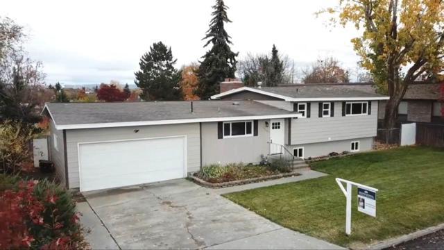 12203 E 10th Ave, Spokane Valley, WA 99206 (#201826849) :: Prime Real Estate Group
