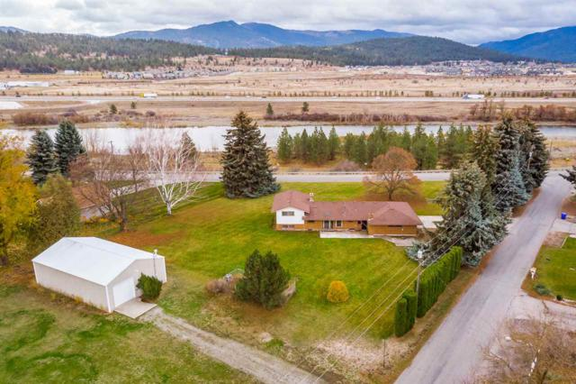 24305 E River Rd, Otis Orchards, WA 99027 (#201826881) :: Prime Real Estate Group
