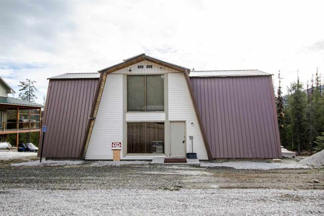 3268 Crest Rd, Chewelah, WA 99109 (#201826956) :: Northwest Professional Real Estate