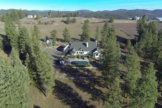 20811 N Day Mount Spokane Rd, Mead, WA 99021 (#201827883) :: The Hardie Group