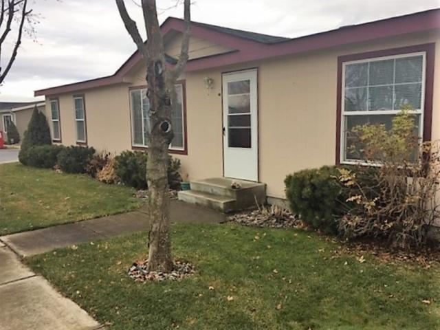 19306 E Colyar Ln, Spokane Valley, WA 99016 (#201828035) :: Prime Real Estate Group