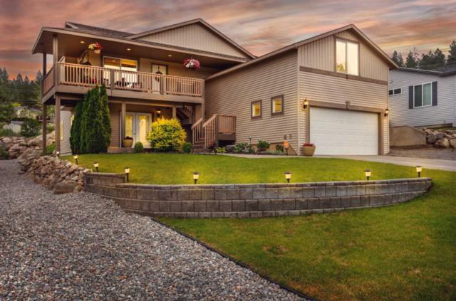 1421 S Chronicle Rd, Spokane, WA 99212 (#201910435) :: Top Agent Team