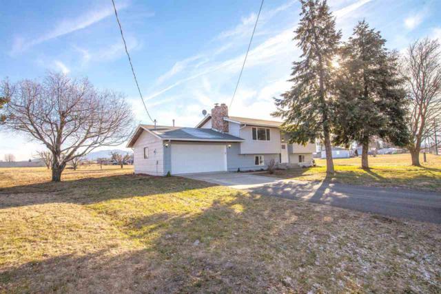 5322 N Corrigan Rd, Otis Orchards, WA 99027 (#201910667) :: Prime Real Estate Group