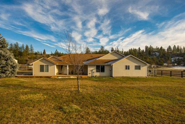 28016 N Elk Chattaroy Rd, Chattaroy, WA 99003 (#201910822) :: The Synergy Group