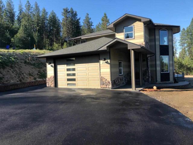 4007 W Shawnee Ln, Spokane, WA 99208 (#201910952) :: Prime Real Estate Group