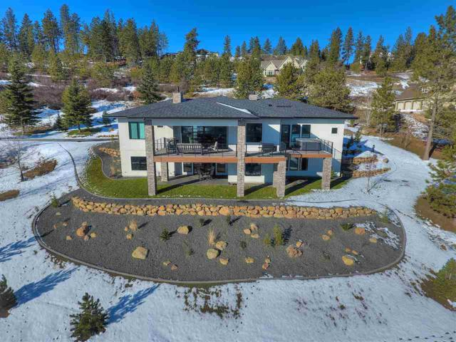11905 S Quail Creek Ln, Spokane, WA 99224 (#201911111) :: 4 Degrees - Masters