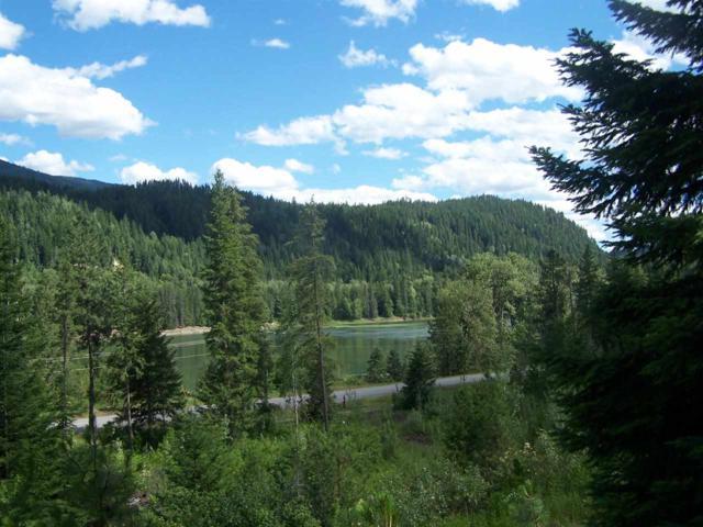 8915 Highway 31 Hwy #1, Ione, WA 99139 (#201911464) :: Top Spokane Real Estate