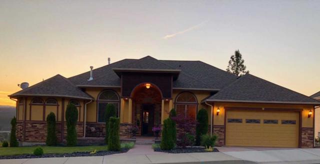 1203 E Quartz Ln, Spokane, WA 99208 (#201911780) :: Chapman Real Estate