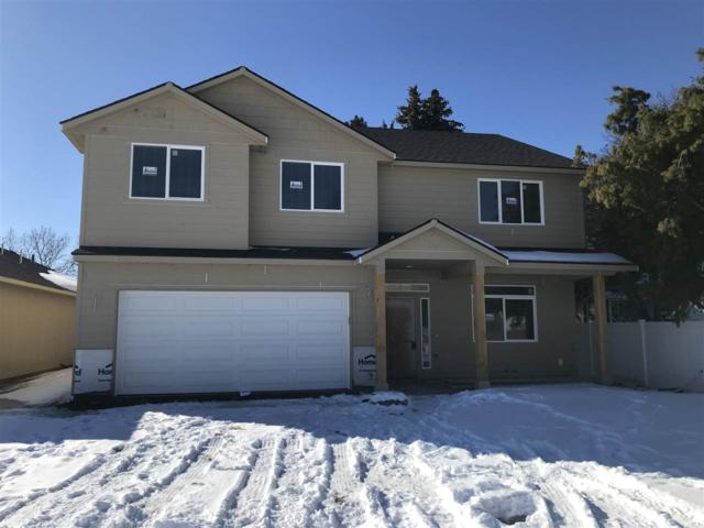 2317 N Corbin Ct, Spokane Valley, WA 99016 (#201911935) :: 4 Degrees - Masters