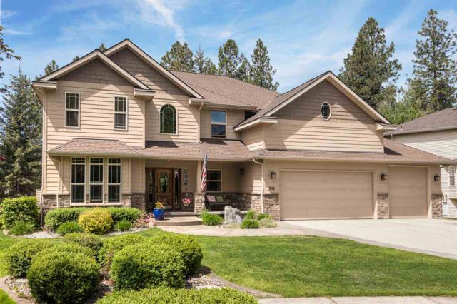 904 S Riverside Harbor Dr, Post Falls, ID 83854 (#201911936) :: RMG Real Estate Network