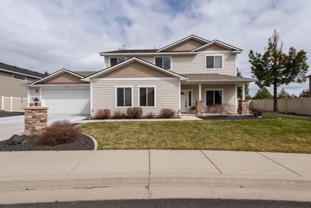 8318 N Upper Mayes Ln, Spokane, WA 99208 (#201911947) :: Chapman Real Estate