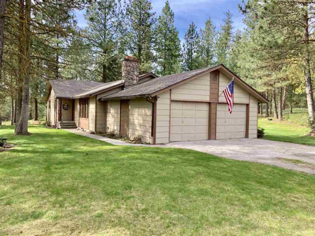 33502 N Findley Rd, Deer Park, WA 99006 (#201912012) :: The Spokane Home Guy Group