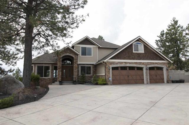 5607 N Hermosa Ct, Spokane Valley, WA 99027 (#201912447) :: Chapman Real Estate