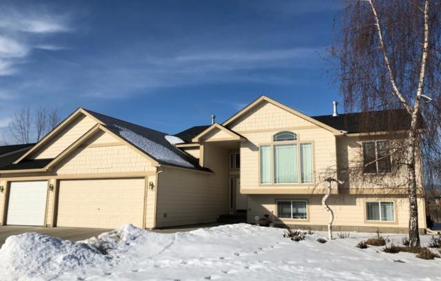 5307 N Calvin Rd, Spokane Valley, WA 99216 (#201912459) :: Prime Real Estate Group