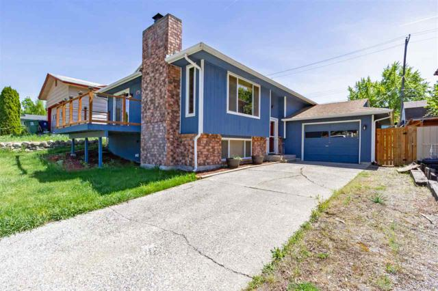 3512 E 23rd Ave, Spokane, WA 99223 (#201912500) :: Chapman Real Estate