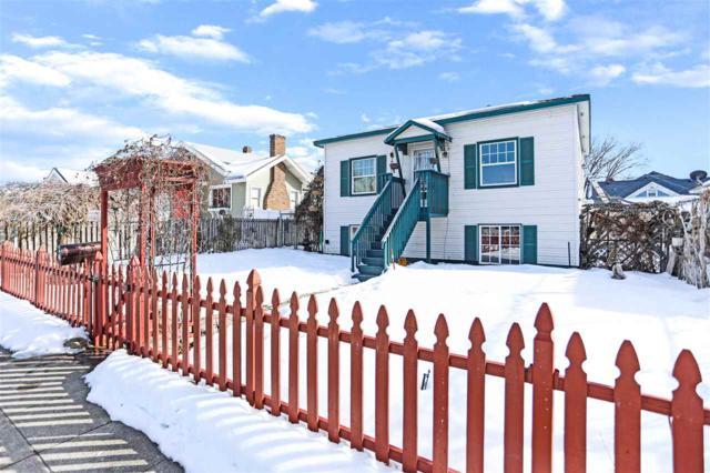 823 W Chelan Ave, Spokane, WA 99205 (#201912507) :: THRIVE Properties